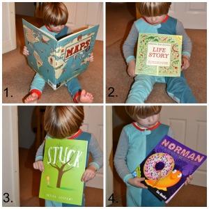 Bobs books
