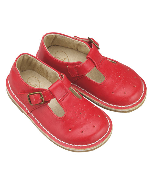 Little Bird Red Shoes... - Shelley Loves