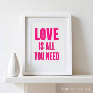 original_love-is-all-you-need-letterpress-print