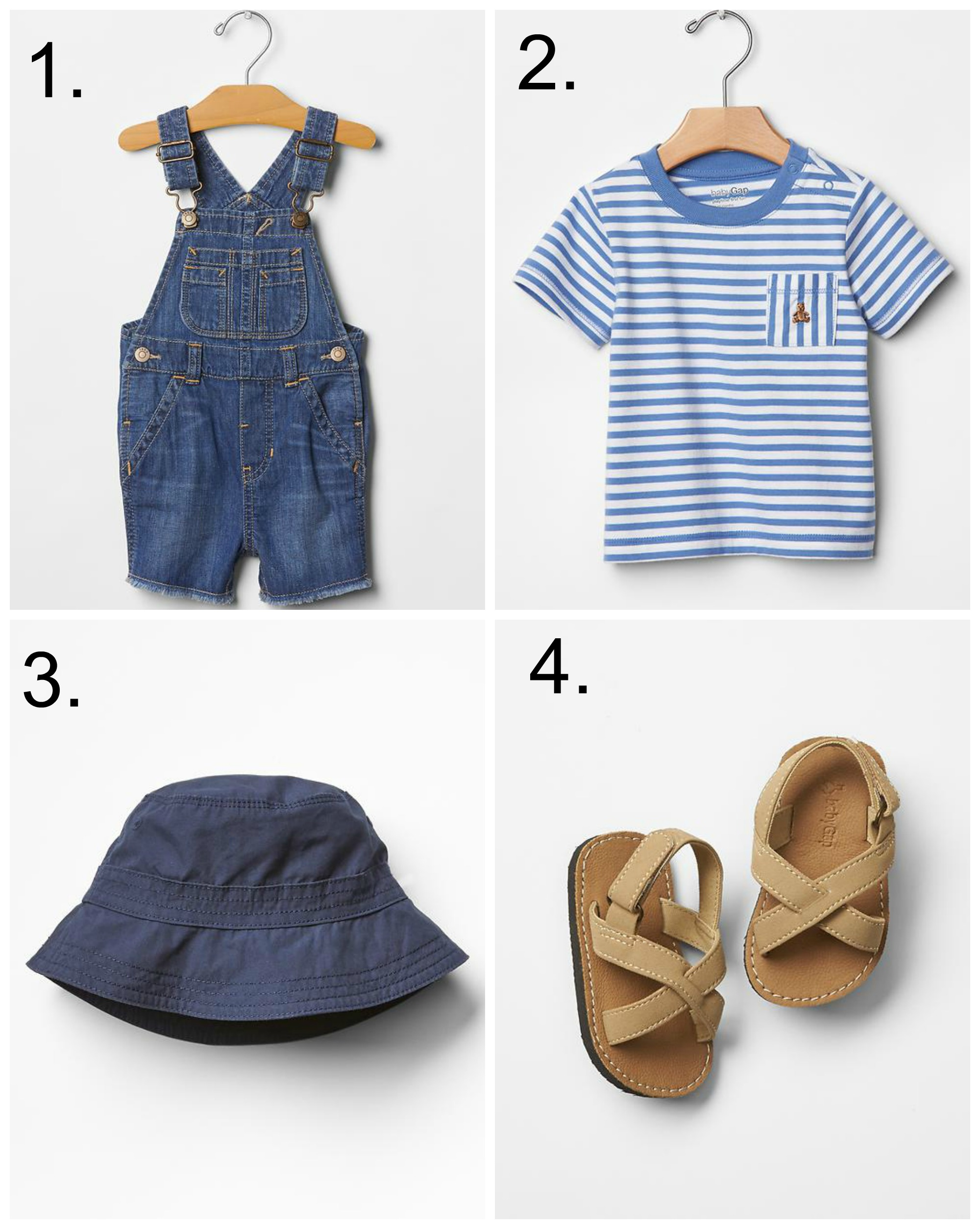 Gap s Spring Baby Collection Shelley Loves