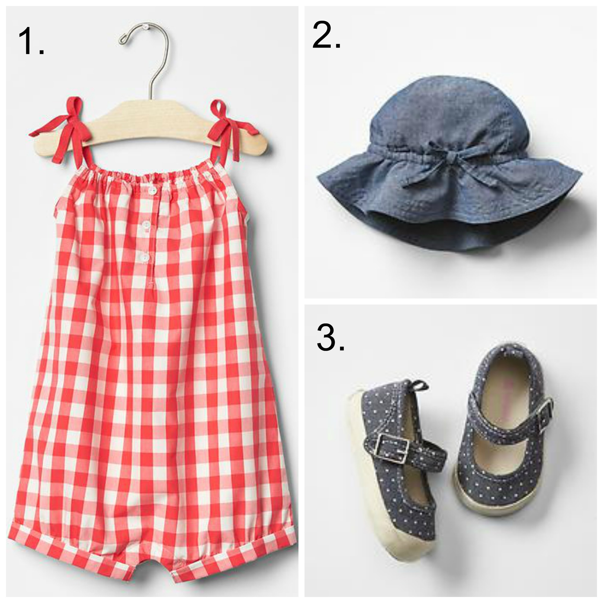 02477b71636 Gap s Spring Baby Collection... - Shelley Loves